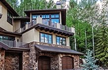 Vail Lionshead Luxury Home Rentals