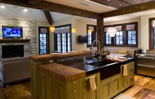 Beaver Creek Luxury Rentals