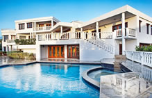 Luxurious Vacation Anguilla