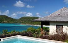 Canouan Island Rentals