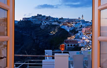 Fira, Santorini Luxury Villas