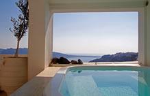 Unique Santorini Villas