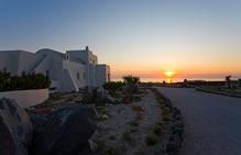 Santorini Luxury Vacation Homes