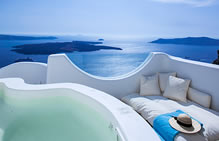 Imverovigli, Santorini Luxury Villa