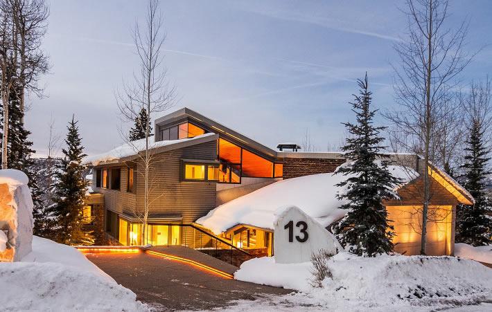 Luxury Vacation Rentals Aspen Snowmass