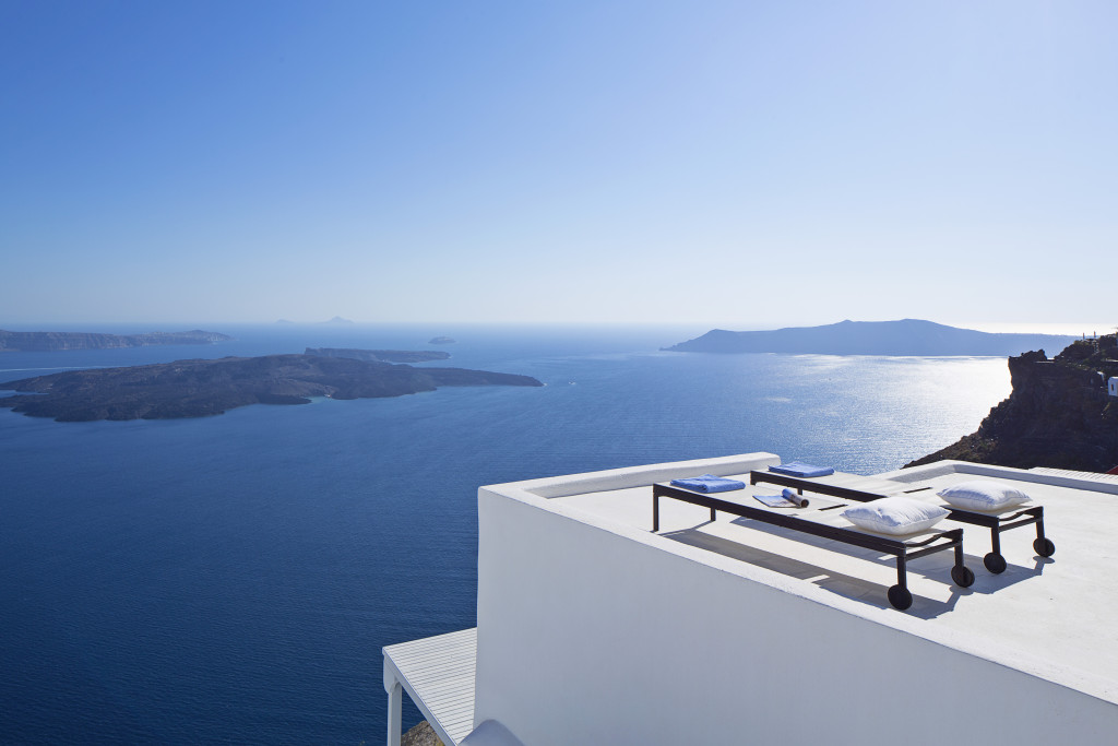 Santorini Vacation Rental
