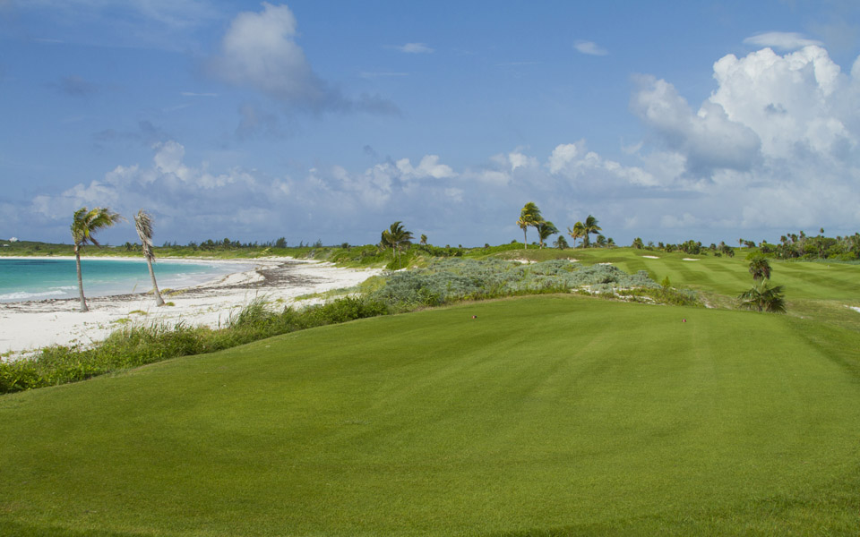Barefoot Luxury: Abaco Club Homes at Winding Bay