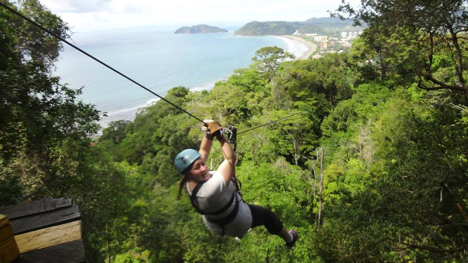 Our Perfect Costa Rica Adventure