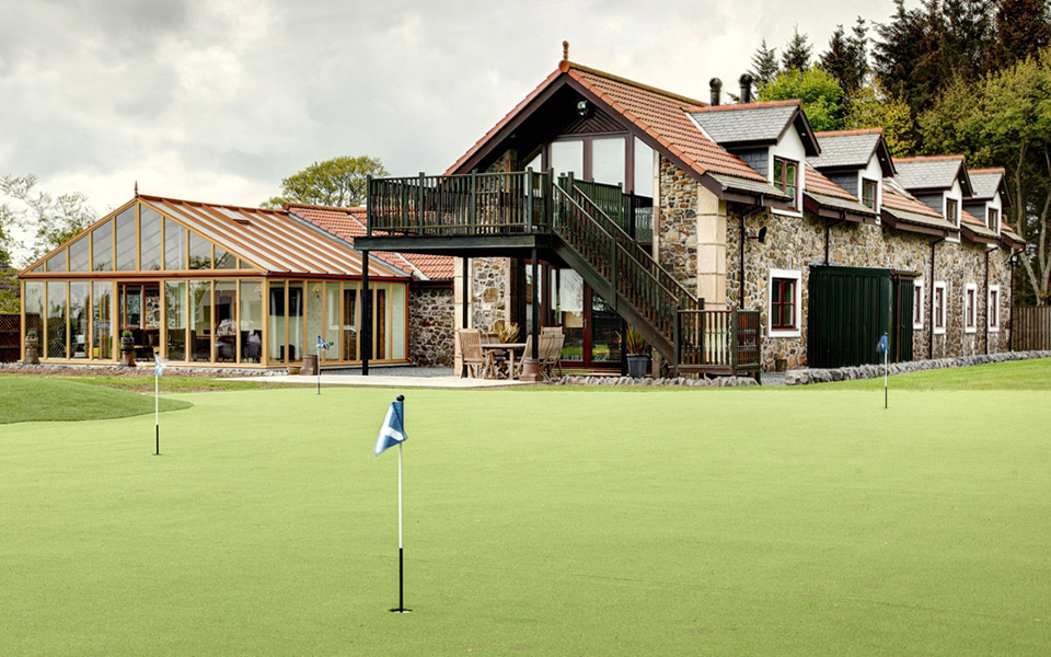 Best Vacation Homes for Golf Lovers
