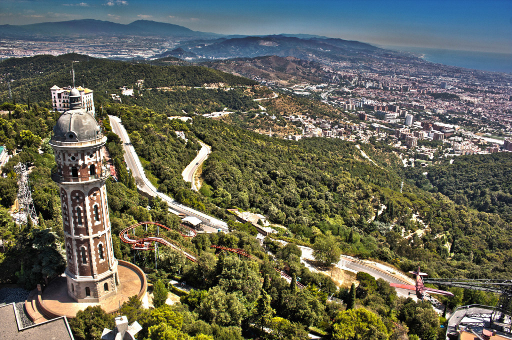 Barcelona – A City with a Thousand Views - Time & Place Luxury Travel Guides