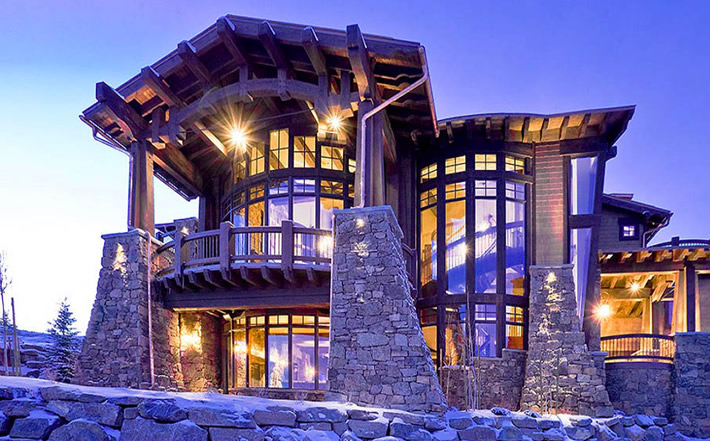 Best Park City Luxury Vacation Rental