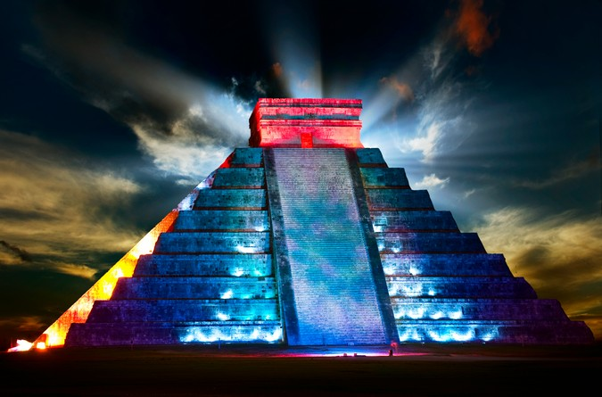 Chichen Itza Mayan Pyramid Exclusive Tour