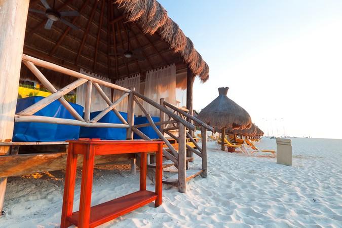 Cosmopolitan Playa Del Carmen
