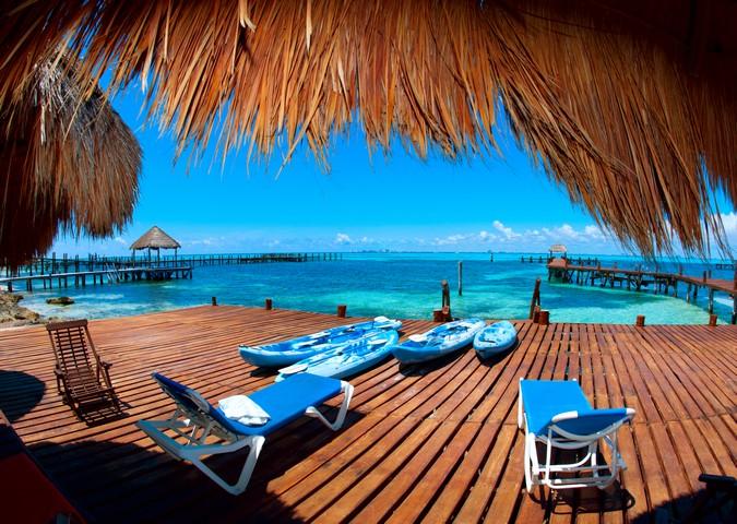 Magical Isla Mujeres