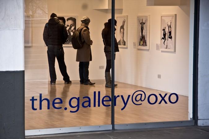 Rankin's Inspiring Entrepreneurs exhibition @the.gallery@oxo