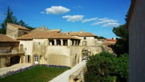 Les Bourgades in Provence