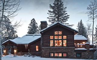 Jackson Hole Luxury Rental