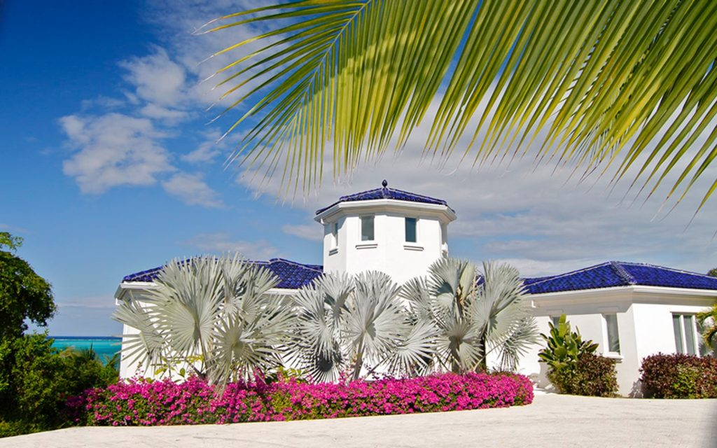 Turks Caicos Luxury Villa