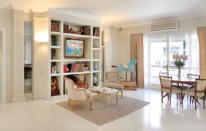 Buenos Aires Luxury Rental Apartment