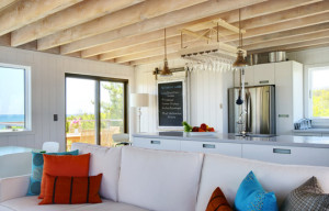 Fire Island Luxury Rental Home