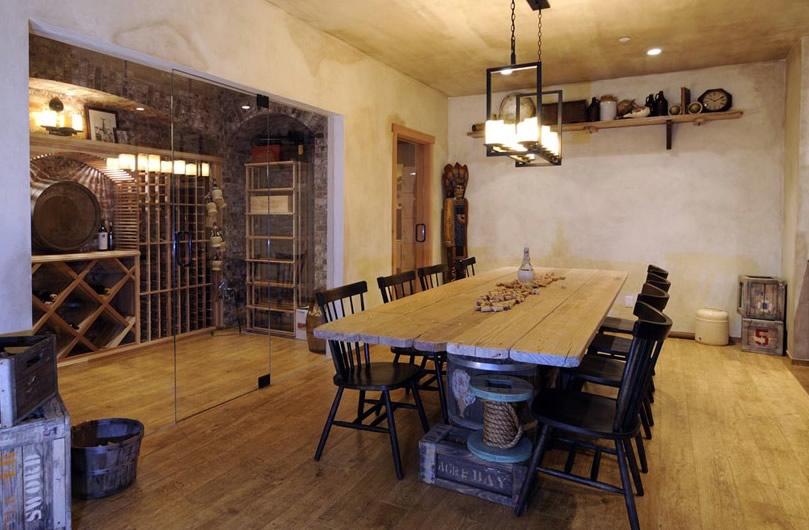 Santa Barbara Wine Cellar
