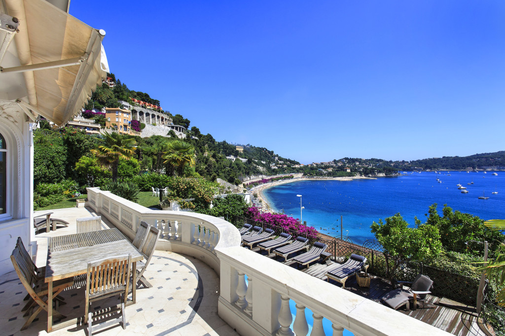 Villefranche Vacation Rental