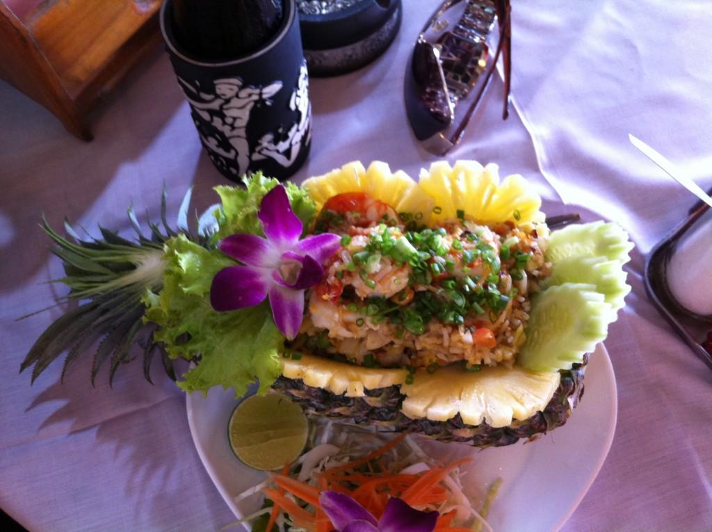 Honeymooning in Phuket, Thailand