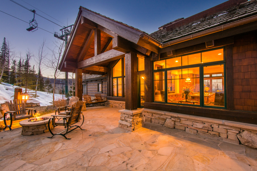 5 Magnificent Luxury Ski-In/Ski-Out Vacation Rentals: Paintbrush - Deer Valley, UT