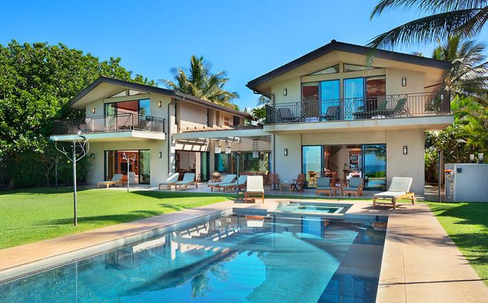 Wailea Maui Luxury Villa
