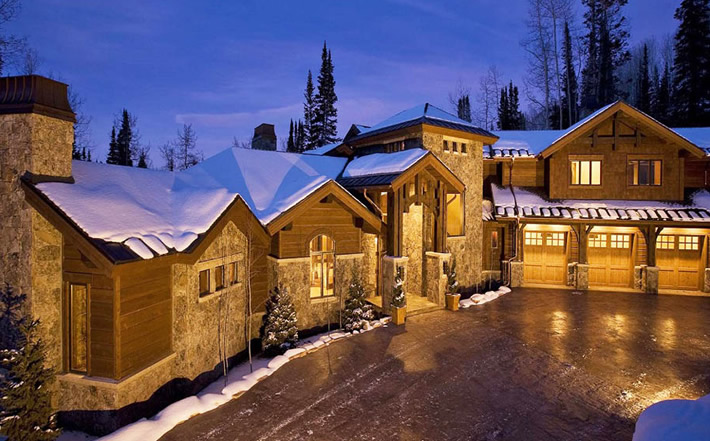Park City Luxury Rentals