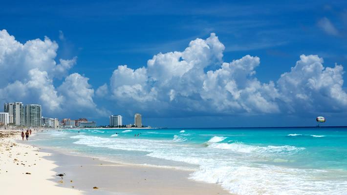 Cancun Riviera Maya Mexico