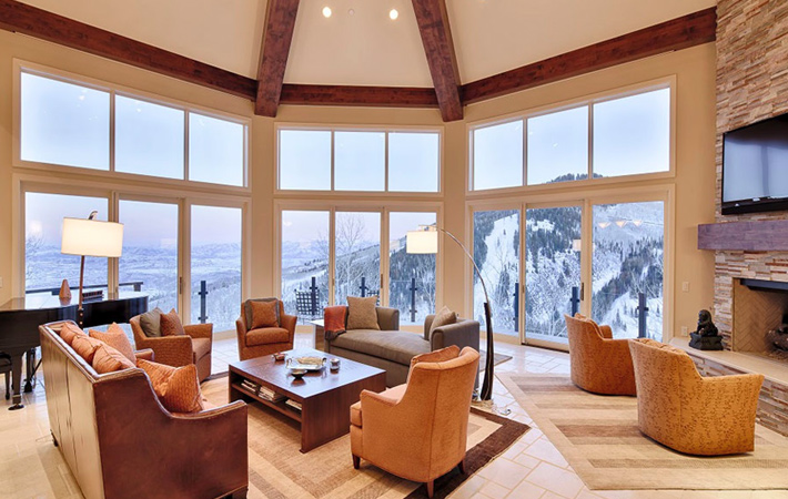 Luxury Park City Vacation Rentals