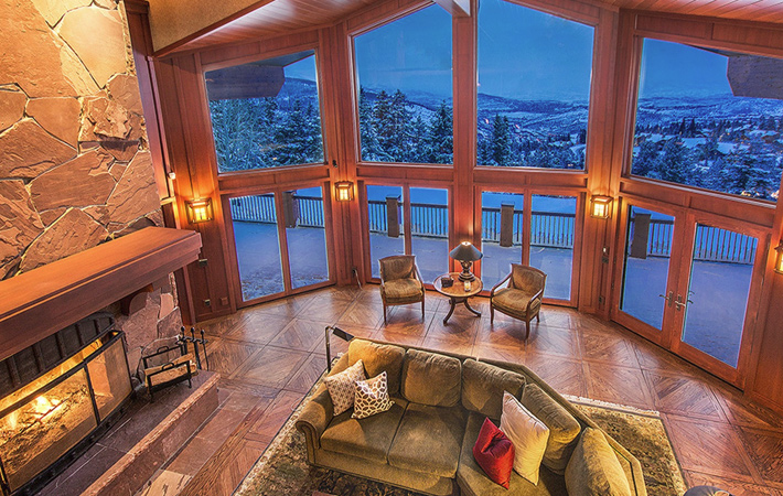 Luxury Rentals Deer Valley