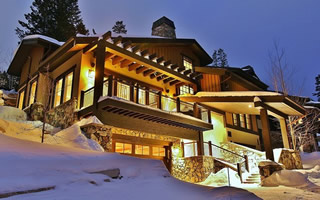 Luxury Vacation Values in Deer Valley