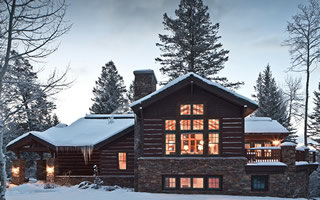 Jackson Hole Luxury Rental