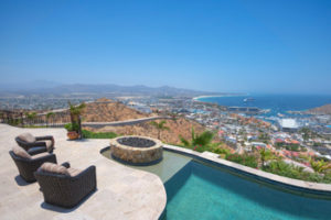 Pedregal Luxury Rental
